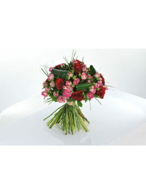 bouquet de roses mini a partir de 40.00 €