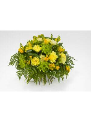 bouquet rond généreux  a partir de 60.00 €