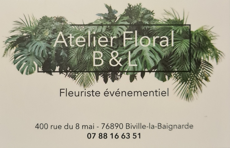 Atelier Floral B&L