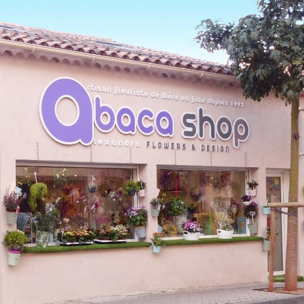 Abaca shop