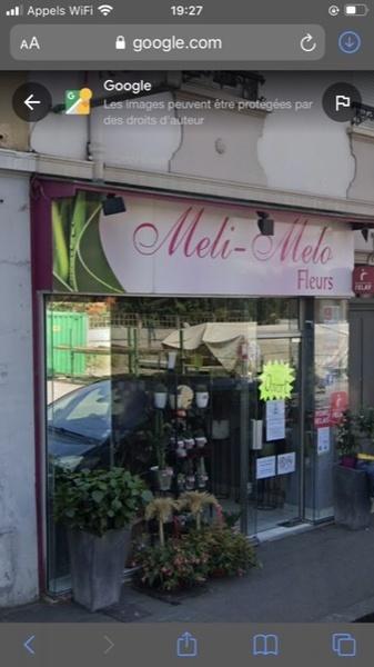 Meli Melo Fleurs