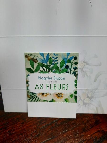 Ax Fleurs