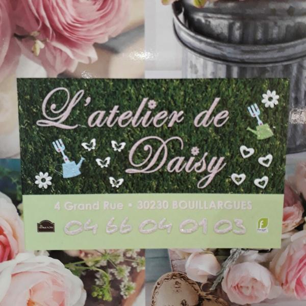 L'atelier de Daisy